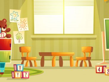 vector-cartoon-illustration-empty-kindergarten-room-with-furniture-toys-young-children-n_1441-1926