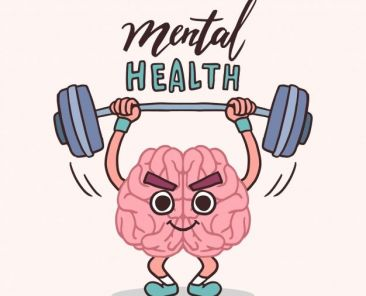 hand-drawn-mental-health-concept_23-2147888929