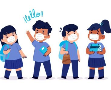 flat-design-illustration-children-back-school_52683-41155